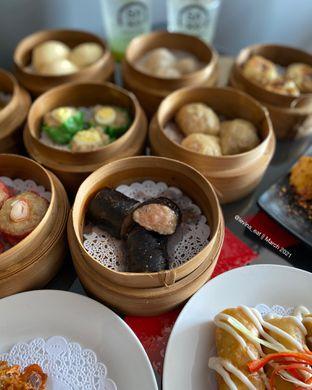 Foto 9 - Makanan di Sako Dimsum Bar oleh Levina JV (IG : @levina_eat & @levinajv)
