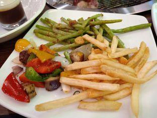 Foto 2 - Makanan di Steak 21 Buffet oleh @egabrielapriska