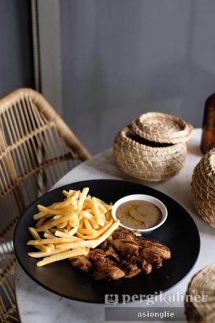 Foto 2 - Makanan di Pardon My French oleh Asiong Lie @makanajadah