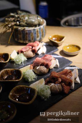 Foto 37 - Makanan di Okuzono Japanese Dining oleh EATBITESNAP // Tiffany Putri