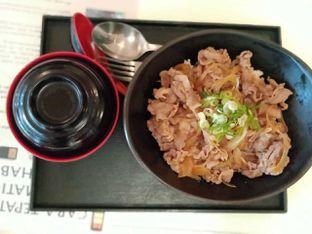 Foto 1 - Makanan di Washoku Sato oleh Review Dika & Opik (@go2dika)