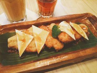 Foto 2 - Makanan di Cozyfield Cafe oleh tukangmakan_com