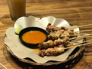 Foto 2 - Makanan di Warung Overtaste oleh Olivia Olen