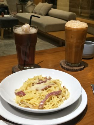 Foto 7 - Makanan di Monkey Tail Coffee oleh thehandsofcuisine
