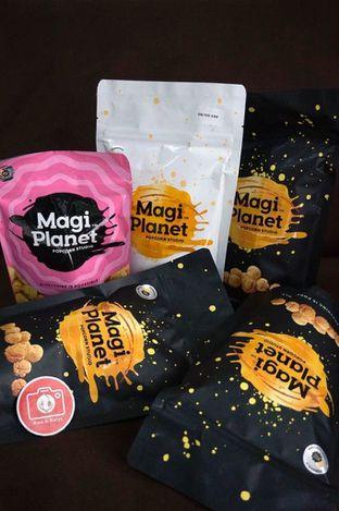 Foto 4 - Makanan di Magi Planet oleh Prido ZH