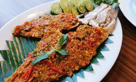 Dermaga Makassar Seafood