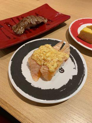 Foto 3 - Makanan di Genki Sushi oleh Wawa | IG : @foodwaw