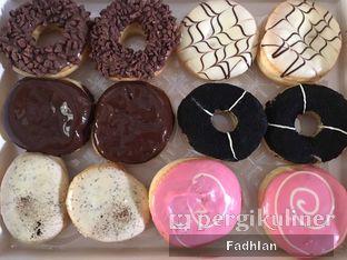 Foto 2 - Makanan di J.CO Donuts & Coffee oleh Muhammad Fadhlan (@jktfoodseeker)