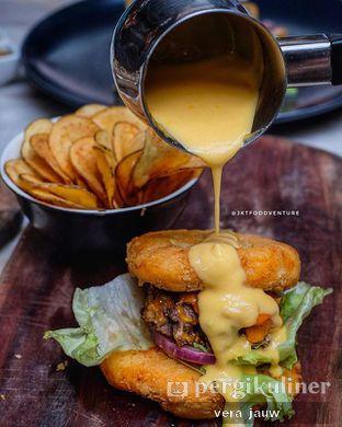 Foto 1 - Makanan di Odysseia oleh Vera Jauw