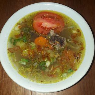 Foto 3 - Makanan di D'Soto Rabel oleh Muhammad Arfan