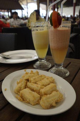 Foto 9 - Makanan di Bandar Djakarta oleh yudistira ishak abrar