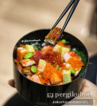 Foto review Sushi Matsu - Hotel Cemara oleh Jakartarandomeats 6