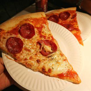 Foto 1 - Makanan di Sliced Pizzeria oleh kulinerjktmurah | yulianisa & tantri