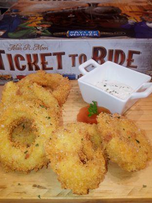 Foto 2 - Makanan di Dots Board Game Cafe oleh Chris Chan