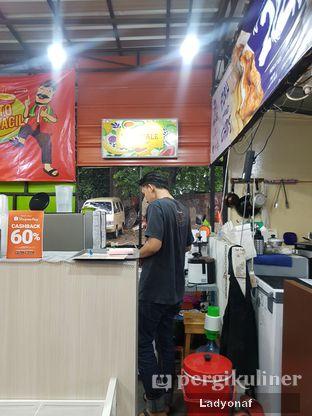 Foto review Tropicale Juice Bar oleh Ladyonaf @placetogoandeat 2