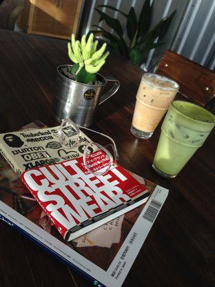 Foto 4 - Makanan di Mumule Coffee oleh yeli nurlena
