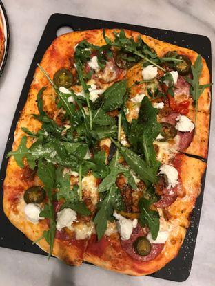 Foto review Pizza Marzano oleh Nabila Widyawati 3