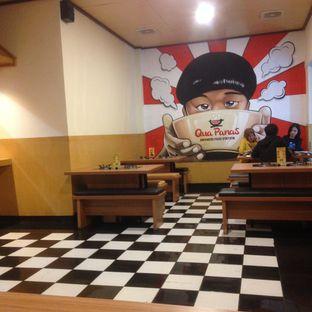 Foto 3 - Interior di Qua Panas oleh Dianty Dwi