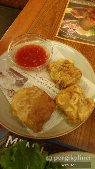 Foto 2 - Makanan di Sate Khas Senayan oleh Selfi Tan