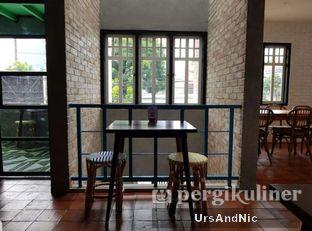 Foto 6 - Interior di Mikkro Espresso oleh UrsAndNic