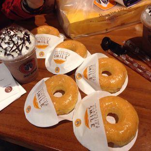 Foto 1 - Makanan di J.CO Donuts & Coffee oleh Reni Andayani