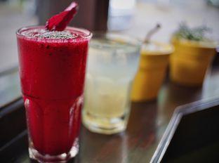 Foto review Burgreens Eatery oleh Fadhlur Rohman 9