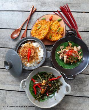 Foto - Makanan di Akasya Teras oleh friska rachelia