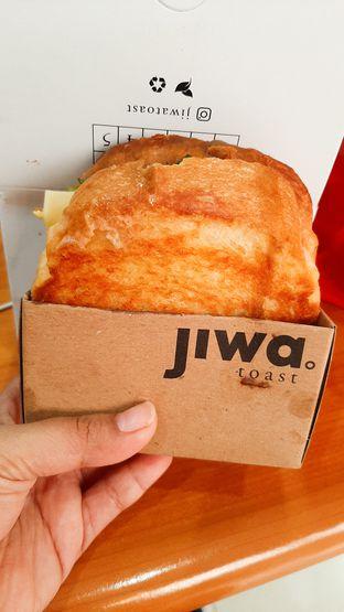 Foto review Jiwa Toast oleh Dwi Muryanti 3