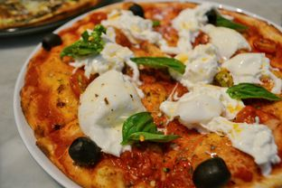 Foto 1 - Makanan di Pizza Marzano oleh IG: biteorbye (Nisa & Nadya)