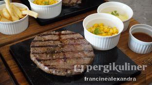 Foto 9 - Makanan di Steakmate oleh Francine Alexandra