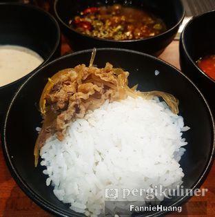 Foto 6 - Makanan di Shabu Ghin oleh Fannie Huang||@fannie599