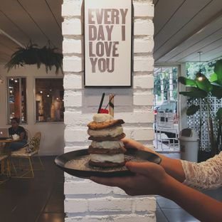 Foto review Yo Bites n Bakery oleh Grace  1