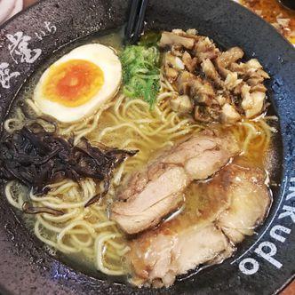 Foto Makanan di Ikkado Ichi
