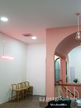Foto 10 - Interior di Deja Coffee & Pastry oleh UrsAndNic