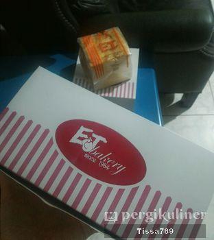Foto 4 - Makanan di ET Bakery oleh Tissa Kemala