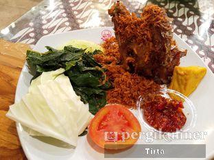 Foto review Bebek & Ayam Goreng Pak Ndut oleh Tirta Lie 2