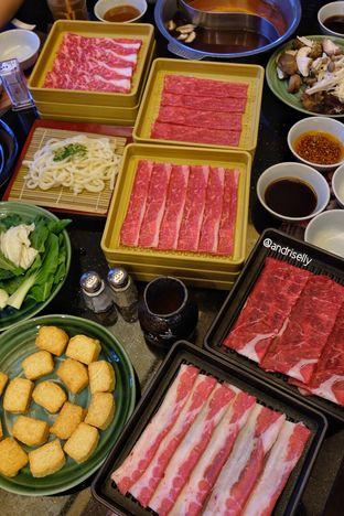 Foto 3 - Makanan di Momo Paradise oleh ig: @andriselly