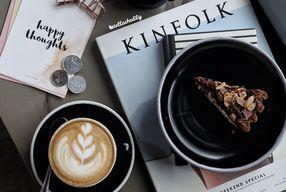 Foto Nord Coffee
