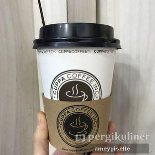 Foto 1 - Makanan di Cuppa Coffee Inc oleh Hungry Mommy