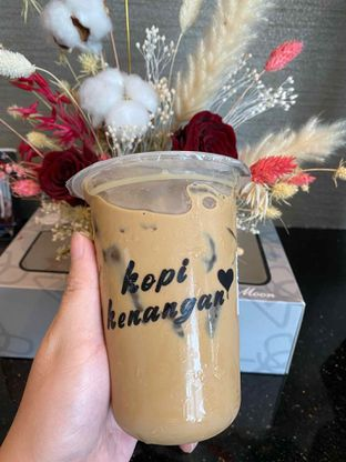 Foto review Kopi Kenangan oleh Duolaparr  5