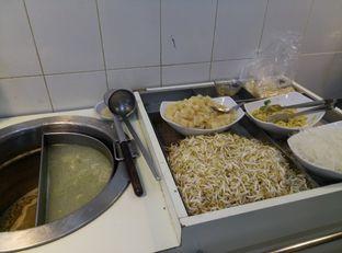 Foto 1 - Makanan di Sha-Waregna oleh nesyaadenisaa