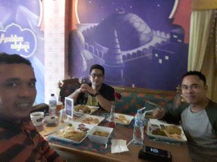 Foto 1 - Makanan di Arabian Nights Eatery oleh Jan Ginting