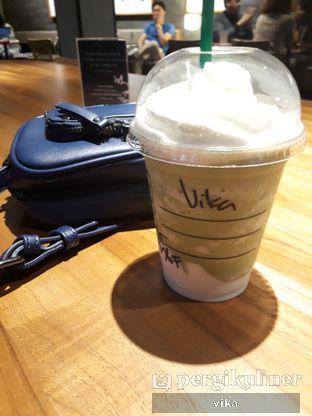 Foto 2 - Makanan di Starbucks Coffee oleh raafika nurf