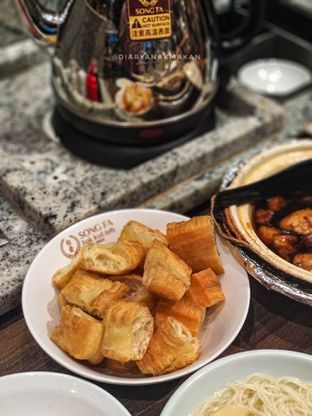 Foto 3 - Makanan di Song Fa Bak Kut Teh oleh Nicole || @diaryanakmakan