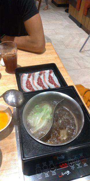 Foto - Makanan di Shaburi Shabu Shabu oleh Tania Jovani