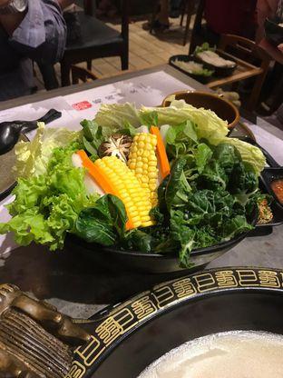 Foto 3 - Makanan di Shu Guo Yin Xiang oleh Pengembara Rasa