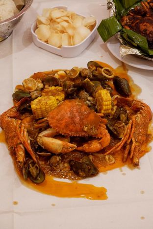 Foto 16 - Makanan di Lobstar oleh yudistira ishak abrar
