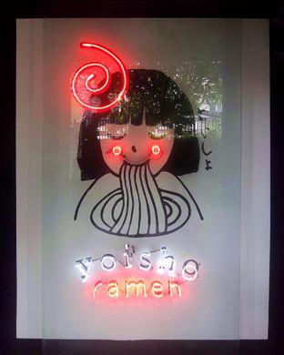 Foto review Yoisho Ramen oleh Gembuli Tan 6