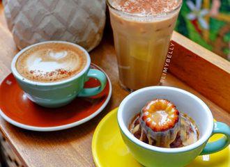 7 Tempat Nongkrong di Jakarta Pusat Buat Akhir Pekan