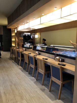 Foto 9 - Interior di Sushi Sen oleh Mitha Komala